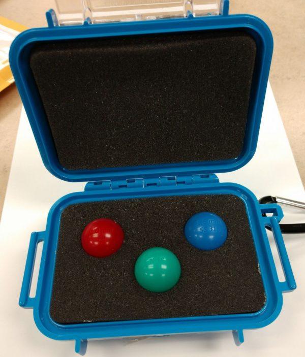 "1"" Ball Case"