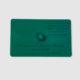 Acetal Test Cards - Aluminum