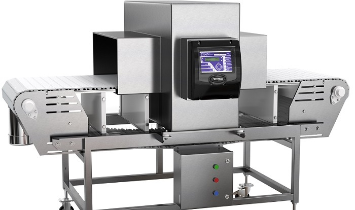 Food Grade Metal Detectors