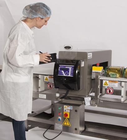 Metal Detection Test Standards