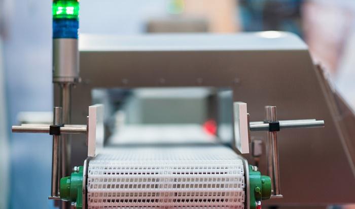 Metal Detection Testing