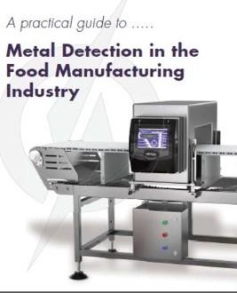 metal detector verification