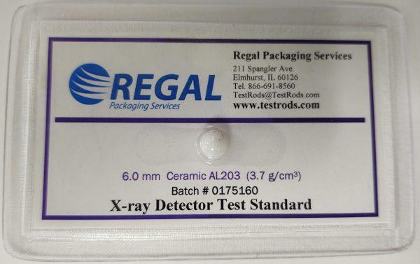 Ceramic AL203 Thermoform Card
