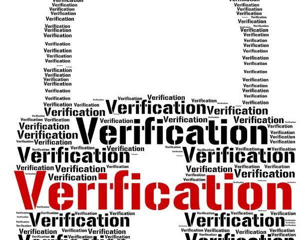 Calibration and Verification